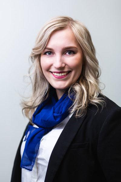 Anniina Sajalinna, WasaTalent
