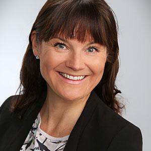 Annika Tidström