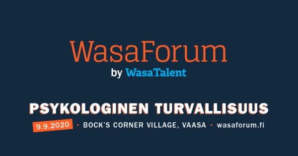 WasaForum bannerikuva
